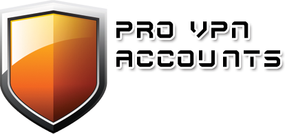 Pro VPN Accounts